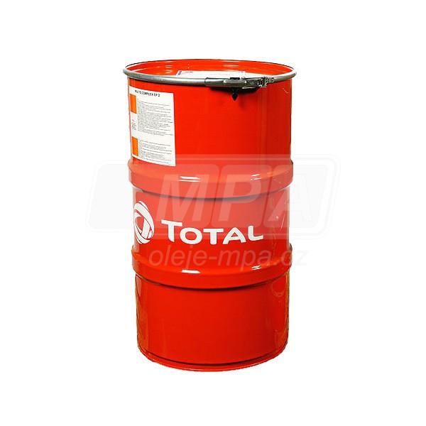 Vazelina Total Merkan 23 - 50kg