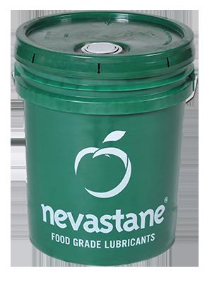 Potravinářský olej Total Nevastane EP 320 - 20 L - Plastická maziva pro potravinářství, farmacii apod.