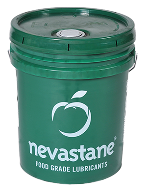 Potravinářský olej Total Nevastane EP 460 - 20 L - Plastická maziva pro potravinářství, farmacii apod.