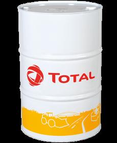 Motorový olej 15W-40 Total Rubia 4400 (Fleet HD 400) - 60 L - 15W-40