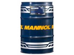 Motorový olej 10W-40 Mannol Defender - 60 L Motorové oleje - Motorové oleje pro osobní automobily - Oleje 10W-40