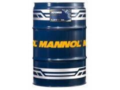 Motorový olej 10W-40 Mannol Defender - 208 L Motorové oleje - Motorové oleje pro osobní automobily - Oleje 10W-40