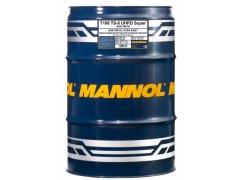 Motorový olej 5W-30 UHPD Mannol TS-8 Super - 60 L