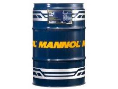 Motorový olej 10W-40 UHPD Mannol TS-5 - 60 L Motorové oleje - Motorové oleje pro nákladní automobily - 10W-40