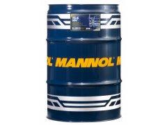 Motorový olej 10W-40 UHPD Mannol TS-5 - 208 L Motorové oleje - Motorové oleje pro nákladní automobily - 10W-40