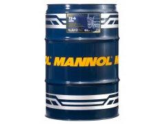 Motorový olej 15W-40 SHPD Mannol TS-4 Extra - 60 L Motorové oleje - Motorové oleje pro nákladní automobily - 15W-40