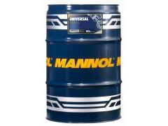 Převodový olej 80W-90 Mannol Universal Getriebeoel - 60 L Převodové oleje - Převodové oleje pro manuální převodovky - Oleje 80W-90