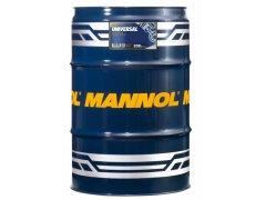 Převodový olej 80W-90 Mannol Universal Getriebeoel - 208 L Převodové oleje - Převodové oleje pro manuální převodovky - Oleje 80W-90