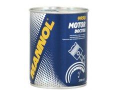 Aditivum Oil Treatment Mannol Motor Doctor 9990 - 350 ML Provozní kapaliny - Brzdové kapaliny, aditiva