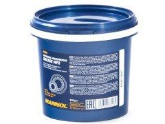 Vazelína Mannol Multipurpose Grease MP 2 - 0,8 KG Plastická maziva - vazeliny - Univerzální (automobilová) plastická maziva - Třída NLGI 2