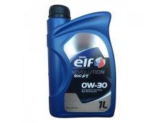 Motorový olej 0W-30 Elf Evolution 900 CRV - 1 L Motorové oleje - Motorové oleje pro osobní automobily - Oleje 0W-30