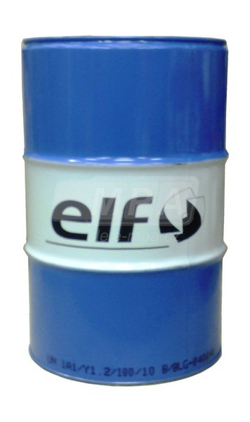 Motorový olej 5W-30 Elf Evolution Full-tech FE - 60 L