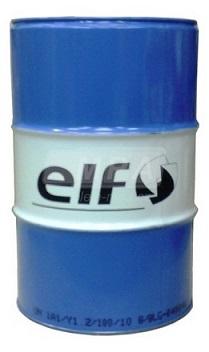 Motorový olej 10W-40 Elf Evolution 700 STI - 208 L
