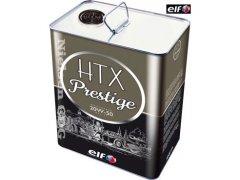 Veteránský olej SAE 40 Elf HTX Prestige - 5l Motorové oleje - Motorové oleje pro veterány