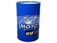 Motocyklový olej 10W-50 Elf Moto 4 Tech - 208 L Motocyklové oleje - Motorové oleje pro 4-taktní motocykly