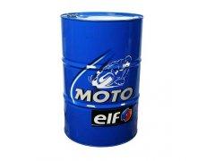 Motocyklový olej 10W-40 Elf Moto 4 ROAD - 60l Motocyklové oleje - Motorové oleje pro 4-taktní motocykly