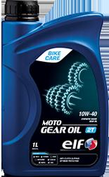 Převodový olej 10W-40 Elf Moto Gear Oil - 1 L - Ostatní oleje a produkty pro motocykly