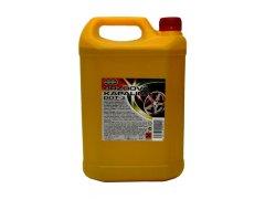 Brzdová kapalina DOT 3 Agrimex - 5l Provozní kapaliny - Brzdové kapaliny, aditiva