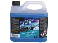 Chladící kapalina Antifreeze G11 Typ C - 3 L Provozní kapaliny - Chladící kapaliny - antifreeze